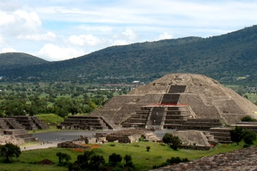Ciudad de México Super Saver: Excursión a las pirámides de...