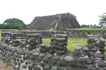 Escapada de un día a las ruinas de Cempoala y La Antigua desde...