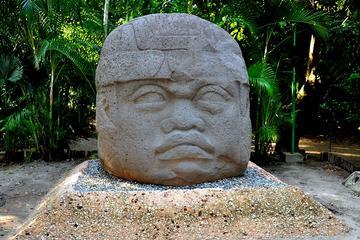 Escapada de un día a Xalapa y Coatepec desde Veracruz, incluyendo los...