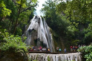 Excursão de um dia para Cachoeira...