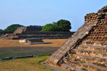 Excursión combinada en Veracruz: La Antigua y ruinas de Cempoala y...