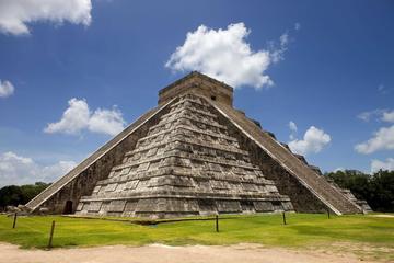 Excursión con acceso a primera hora a Chichén Itzá desde Mérida