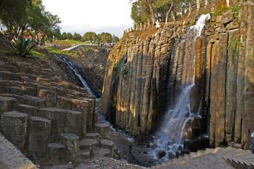 Excursión de un día cultural de Pueblos Magicos: Real del Monte y...