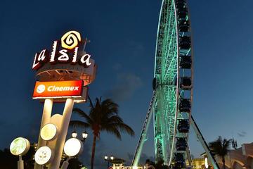 Gran Rueda Cancun: Tillgång till ...