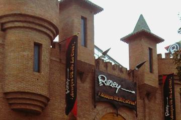 Keine Warteschlangen: Ripley's und Wachsfigurenkabinett in Mexiko City
