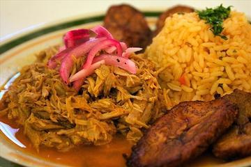 Gastronomía en Ciudad de Mexico.