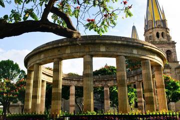 Private Guadalajara City Tour
