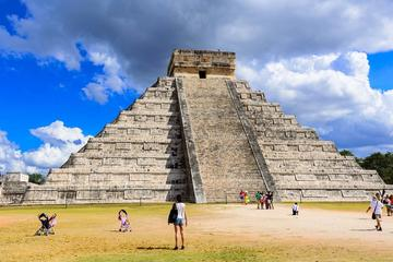 Private tour: Early Access to Chichen Itza
