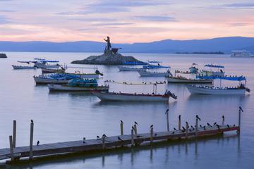 Recorrido de medio día por el Lago de Chapala y Ajijic desde...