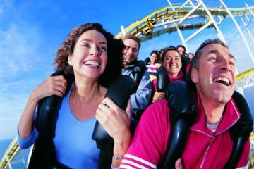 Saltafila: Six Flags Mexico Pass VIP