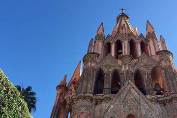 San Miguel de Allende Day Trip from...