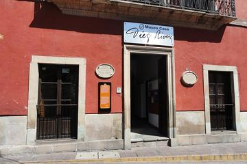 Skip the Line: Diego Rivera Museum and Home Entrance Ticket in Guanajuato