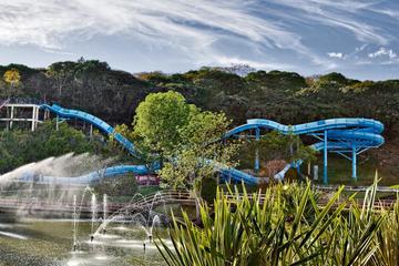 Skip the Line: Ixtapan Aquatic Park Entrance Ticket