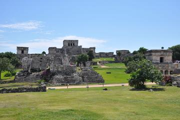 Skip The Line: Mayan Ruins of Tulum...