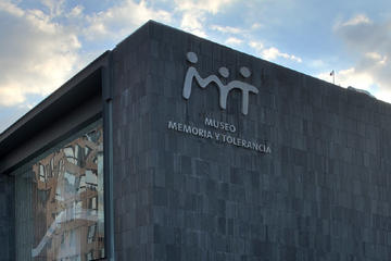 Skip the Line: Museo Memoria y Tolerancia Entrance Ticket