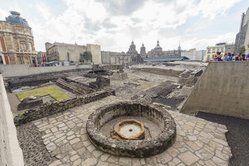 Skip the Line: Templo Mayor Museum Entrance Ticket