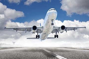 Traslado compartido para salidas: Hoteles de Monterrey al Aeropuerto...