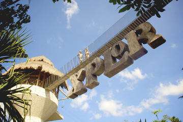 Tulum Ruins Early Access Tour and Xplor Adventure