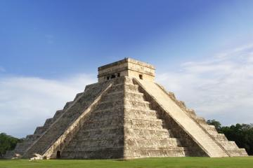 Viator Exclusive: Early Access to Chichen Itza with a Private...