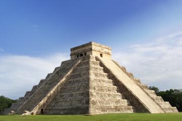 Viator exklusiv: Frühen Zugang zu Chichén Itzá mit einem privaten...