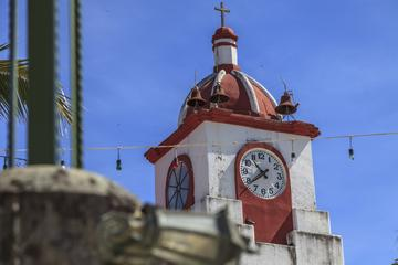 Visita turística a Huatulco y La Crucecita