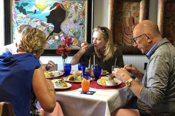 Savor Old Nassau Dining Stroll