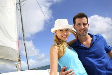 Crucero de vela para grupos pequeños en San Juan