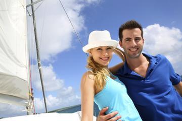 San Juan Small-Group Sailing Cruise