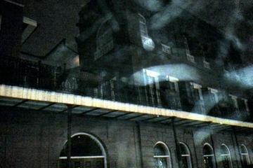 Visite-découverte des fantômes, des vaudous et des vampires à la...
