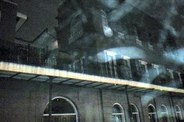 Visite-découverte des fantômes, des...