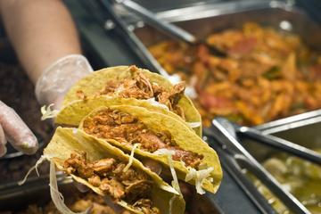 Recorrido culinario de 8 noches por México: Ciudad de México, Puebla...