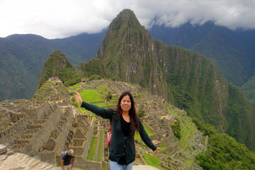 Viator Exclusive: 7-daagse Inca Quarry Trail naar Machu Picchu