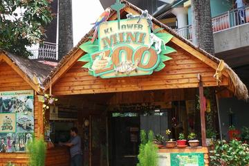 KL Tower Mini Zoo Admission Ticket in Kuala Lumpur