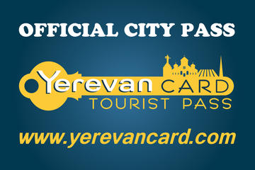 Yerevan Card is The Official City Pass of Yerevan