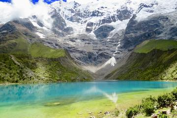 Full-Day Trek to Humantay Lake from...
