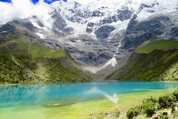Humantay Lake Full-Day Trek from Cusco