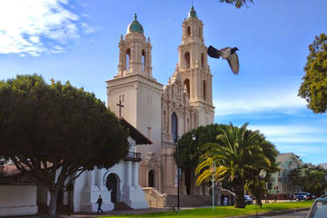 Explore The Mission District with