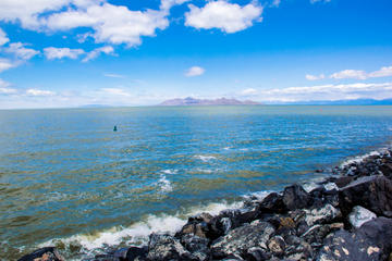 Great Salt Lake Tour by Bus