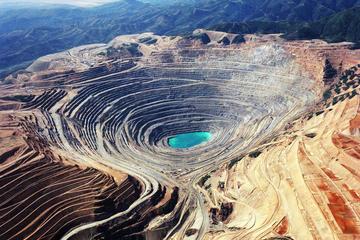 Kennecott Copper Mine and Great Salt...