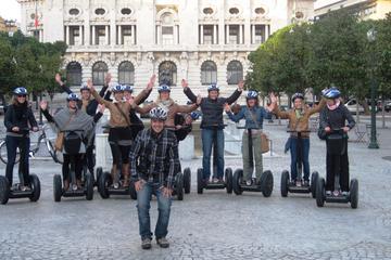 Visite «Le meilleur de Porto» en Segway