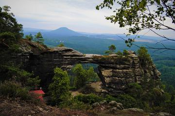 Bohemian Switzerland National Park: Hiking Tour