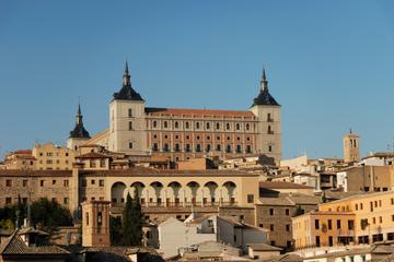 Privétour: dagtrip naar Toledo vanuit ...