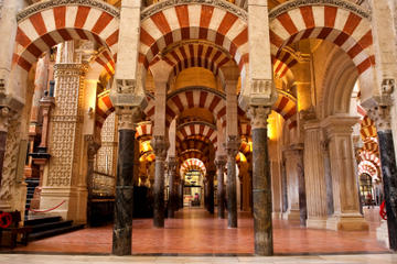 Private Tour: Cordoba Train Trip from...