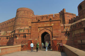Delhi Agra Same Day Tour by Private Car