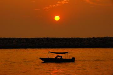 Esclusiva Viator: Tour al tramonto dell'isola di Lantau più Airport