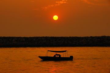 Exclusivité Viator: excursion au coucher du soleil sur l'île de...