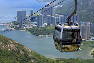 Hong Kong Travel Pass: biglietti per MTR e Airport Express