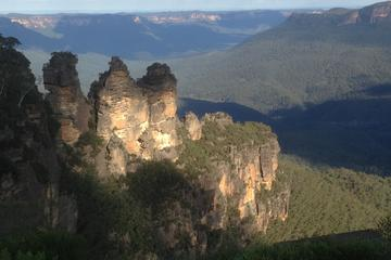 Private Blue Mountains and...