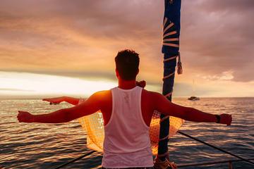 Sunset Dinner Cruise Langkawi