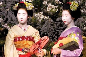 14-tägige klassische Japan-Tour: Nikko, Hakone, Takayama, Hiroshima...